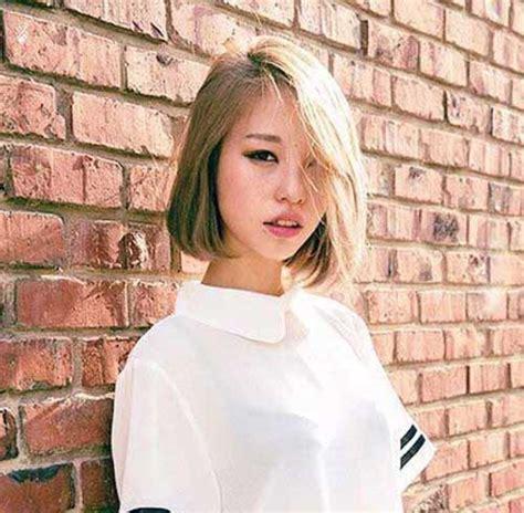 top korean hairstyles  women  hairstylo