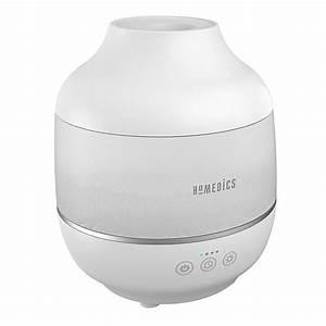 Homedics U00ae Total Comfort Cool Mist Ultrasonic Humidifier In