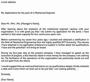 Reccomendation Letter Best Engineering Cover Letter Samples Email Examples