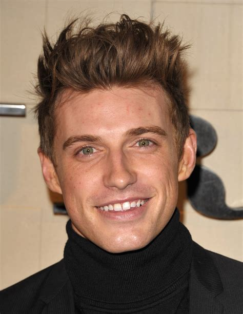 jeremiah brent   burberry body launch