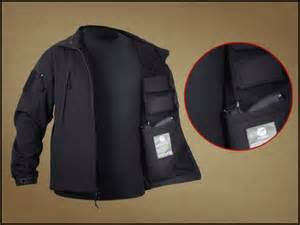 Rothco Jacket Concealed Carry