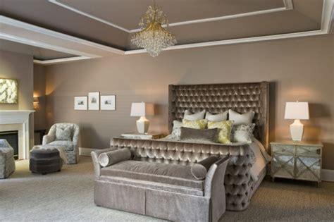 glam luxury bedroom design ideas