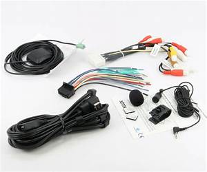 Xtenzi Cable Set For Pioneer Avic