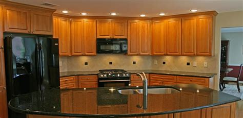 the kitchen makeover company home improvement roofing remodeling house crafter s 6066
