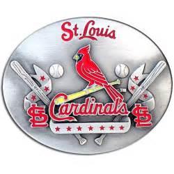 St. Louis Cardinals Baseball Team Logo