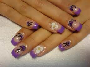 nails designs multi colored nail designs