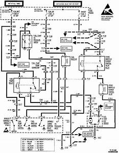 2001 Gmc Jimmy Fuel Pump Wiring Diagram
