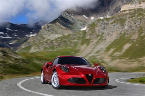 Alfa Romeo Coming To Us by Alfa Romeo Is Coming To 86 Dealers In The Us And Canada