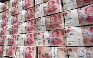 Depreciation Rate Chart Renminbi Depreciation Poses Risk To Chinese Economy