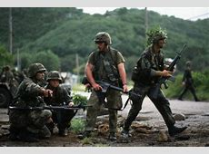 Thirty Years After the US Invasion of Grenada, the First