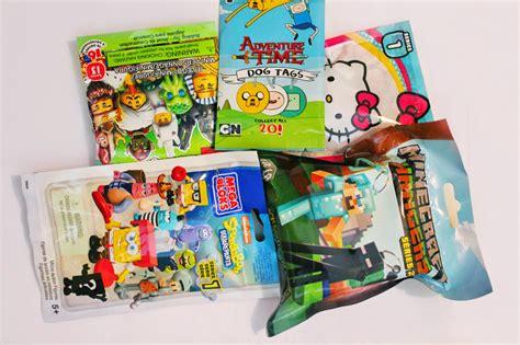 lego blind bags blind box bag roundup 12