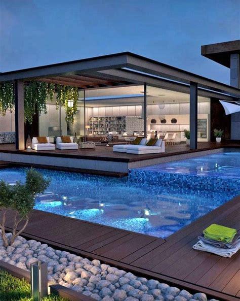 21 Mesmerizing Exteriors by 21 Mesmerizing Exteriors Casas Modulares House Design