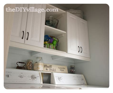 laundry room cabinets lowes home tour in tennesee lots of diy with fun twists