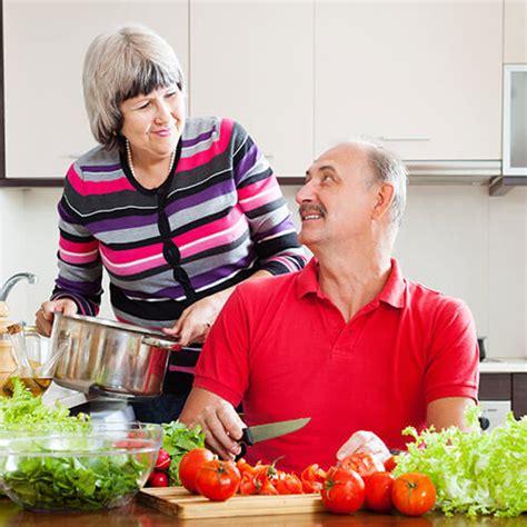 cooking seniors classes sacramento herrfeldt elderly senior taking