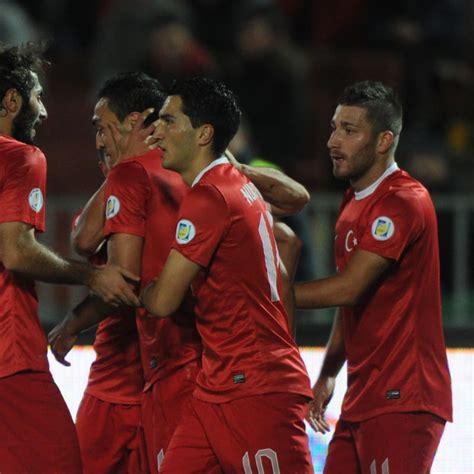 Hier ein rundblick, wie es in der qualifikation für die letzte mit 32 teams ausgetragene wm in zwei jahren aussieht. WM-Qualifikation: Ungarn - Türkei - FIFA.com