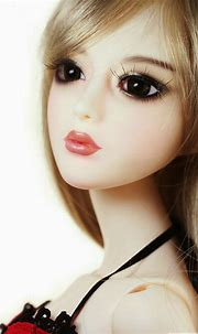 27 Cute Doll Images For Facebook Profile - We Need Fun