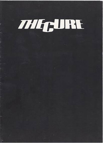 Cure Tour 1981