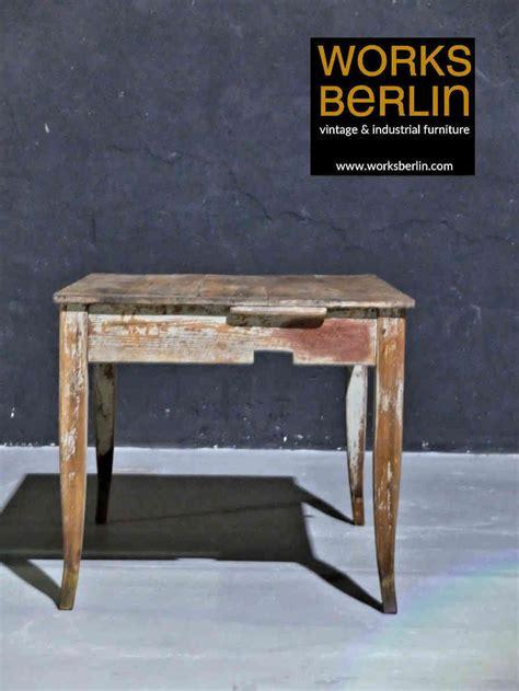 Shabby Style Berlin by Shabby Style Tisch Vintage M 246 Bel F 252 R Gewerbe Und Privat