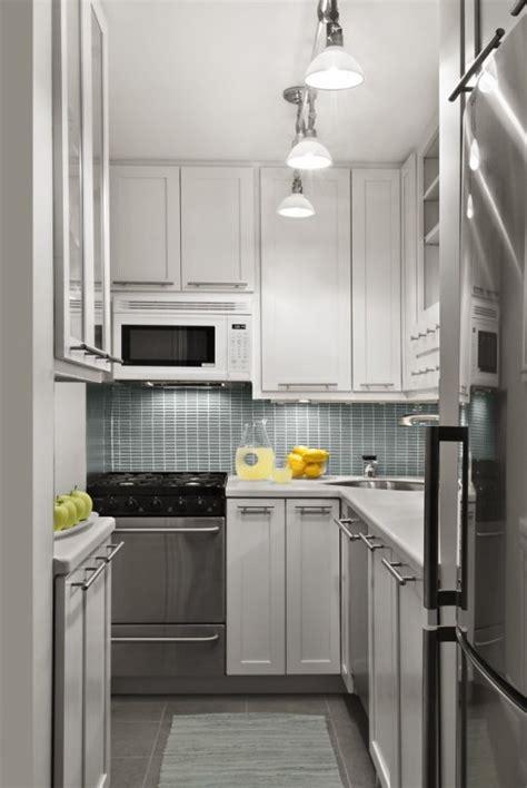 ide interior ide desain dapur kecil