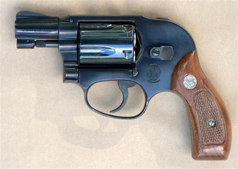 The 5 Best .38 Special Handguns On The Planet (ruger And