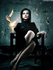 Evil Queen -- ONCE UPON A TIME | Fantasy | Pinterest | Its ...