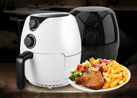 LY A3 Large Capacity Intelligent Electric Air Fryer   2