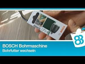 Bosch Rasentrimmer Fadenspule Wechseln : bosch psb 750 rce bohrfutter wechseln youtube ~ Orissabook.com Haus und Dekorationen