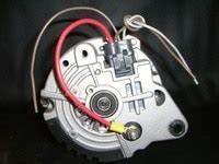 Cs130 Alternator Conversion