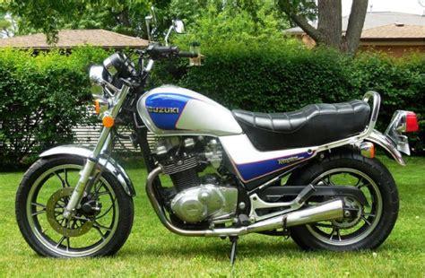 1983 Suzuki Tempter by 1983 Suzuki Gr650d Tempter Bike Urious