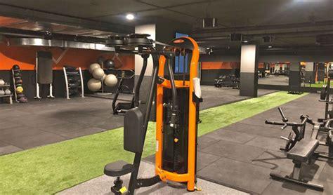 basic fit tilburg centrum  terug en groter  ooit
