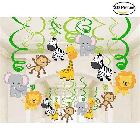 amazoncom jungle safari baby shower invitations safari