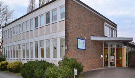 Paulgerhardthaus  Schließung  Dorsten Lexikon