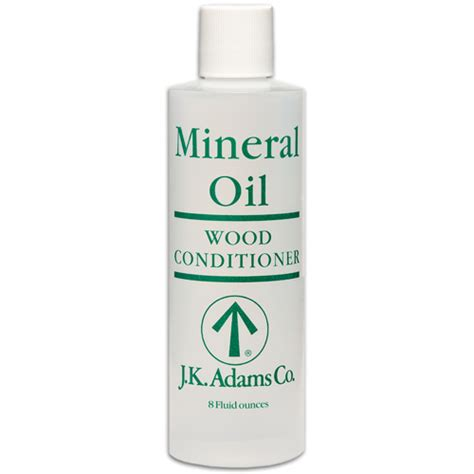 Food Safe Mineral Oil  8 Oz In Household Cleaning Products