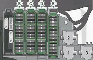 Audi A5 Fuse Box Diagram