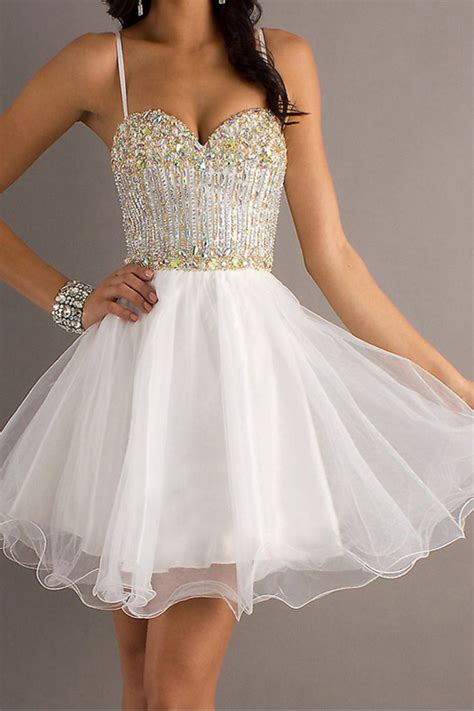 2014 New Arrival Homecoming Dresses A Line Sweetheart ...