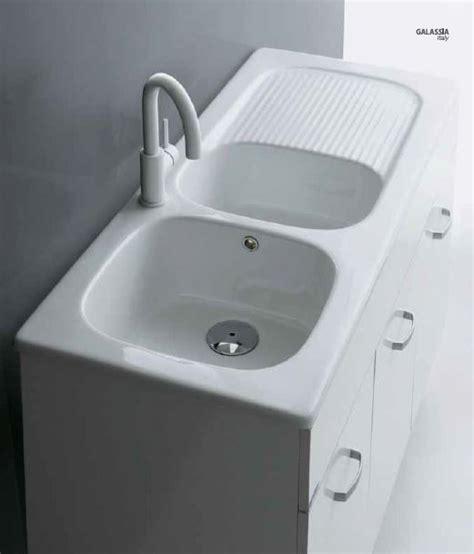 lavelli in ceramica lavello in ceramica 116x50 due vasche