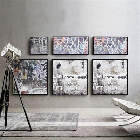 quadri con cornice quadri murales adriani interiorbe