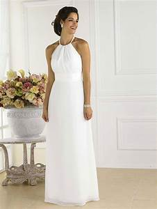 pretty maids white bridesmaid dress 1 1 dresscab With wedding dresses for maids
