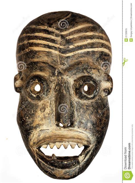 african face mask stock image image  ethnic
