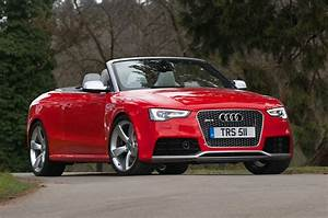 Audi A5 Rs : audi a5 rs5 2010 2015 photos parkers ~ Medecine-chirurgie-esthetiques.com Avis de Voitures