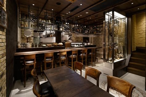 Japanese Kitchen High St Northcote by 187 Mar Y Tierra Cuisine Restaurant By Doyle