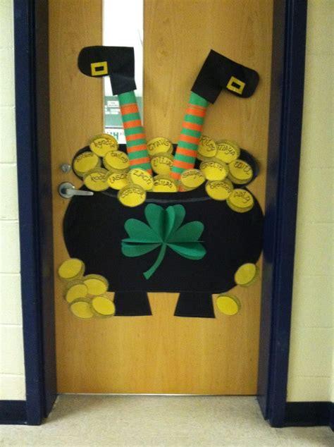 St Day Door Decorations - 25 best ideas about class door decorations on