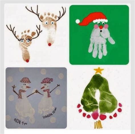7 creative cool christmas crafts you can do with kids