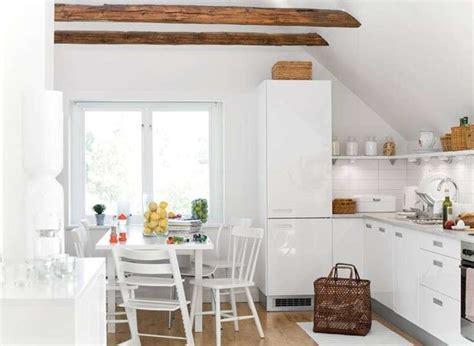 Cucine Moderne Bianche E Legno by Cucine Bianche Foto 3 40 Design Mag