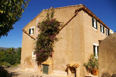 Finca Mieten Mallorca 8 Personen by Finca Quot Pusa Quot Sant Llorenc Im Osten Mallorca Ruhe