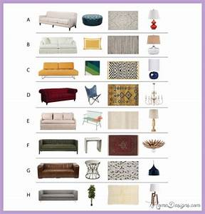 Interior decorating style quiz 1homedesignscom for Interior decorating quizzes