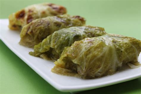 cabbage recipes epicurus com recipes stuffed savoy cabbage