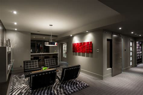 Basement Lounge and Bar
