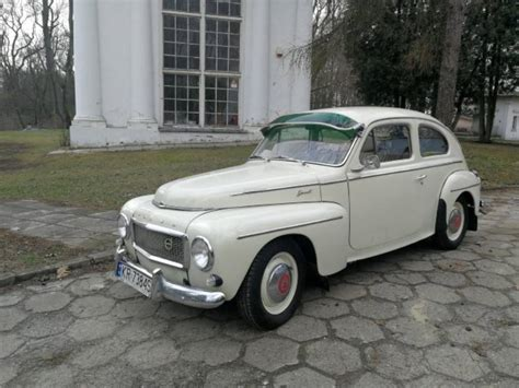 volvo pv 544 kaufen for sale volvo pv 544 sport 1960 offered for gbp 7 736