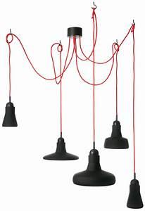 Suspension Multiple Luminaire : plafonnier suspension multiple layachtcup ~ Melissatoandfro.com Idées de Décoration